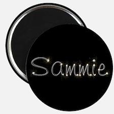Sammie Spark Magnet