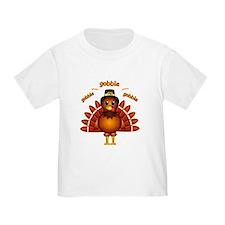 Gobble Gobble Turkey T