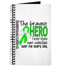 Bravest Hero I Knew Non-Hodgkin's Lymphoma Journal