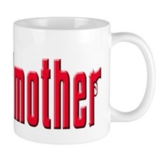 The Grandmother Mug