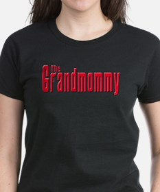 The Grandmommy Tee