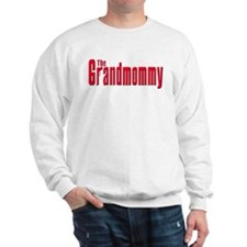 The Grandmommy Jumper