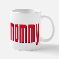 The Grandmommy Mug