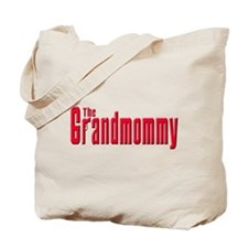 The Grandmommy Tote Bag