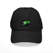 Bravest Hero I Knew Lymphoma Baseball Hat