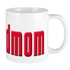 The Grandmom Mug
