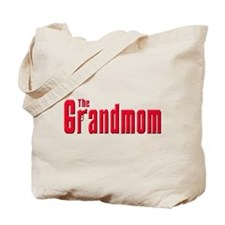 The Grandmom Tote Bag