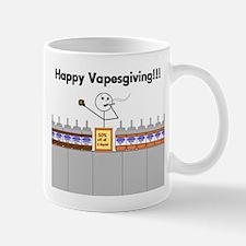 Happy Vapesgiving Mug