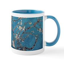 Blossoming Almond Tree 1890 Mug