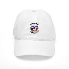Russian American Football Soccer Baseball Cap