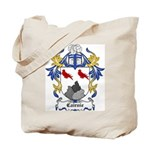 Cairnie Coat of Arms Tote Bag
