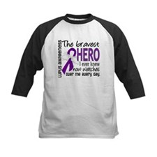 Bravest Hero I Knew Lupus Tee