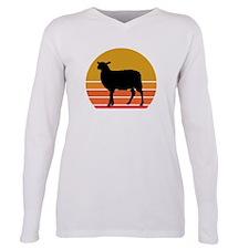 IMG_5047.JPG Women's Long Sleeve Shirt (3/4 Sleeve)