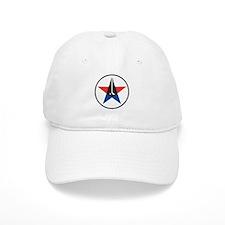 US Camanachd Baseball Cap
