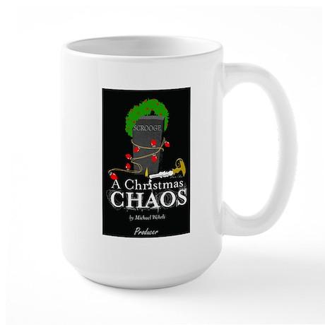 Producer 1 Large Mug