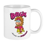 Buffgirl Mug