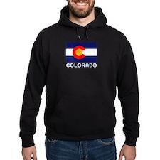 CO - Colorado Hoodie