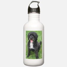 Portuguese Waterdog Water Bottle