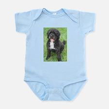 Portuguese Waterdog Infant Bodysuit