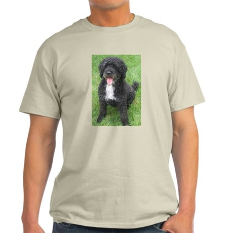 Portuguese Waterdog Light T-Shirt