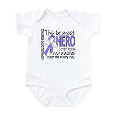 Bravest Hero I Knew Esophageal Cancer Infant Bodys