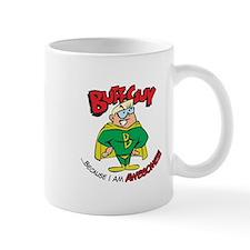 Buffguy Mug