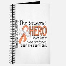 Bravest Hero I Knew Endometrial Cancer Journal