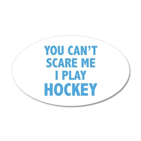 hockey decals for walls