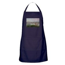 Misty Day Apron (dark)