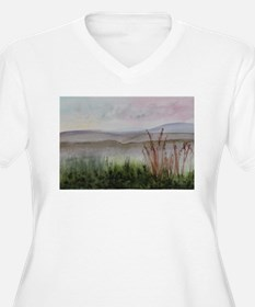 Misty Day T-Shirt