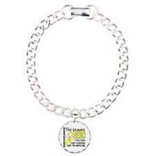 Bravest Hero I Knew Bladder Cancer Bracelet