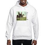 OUR FIRST TEACHER Hooded Sweatshirt