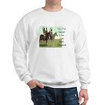 OUR FIRST TEACHER Sweatshirt