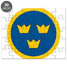 SwAF roundel Puzzle