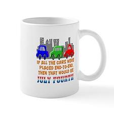 Traffic Mug