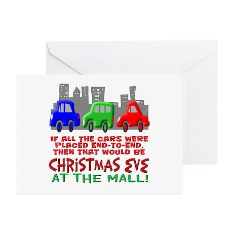 Traffic Greeting Cards (Pk of 10)