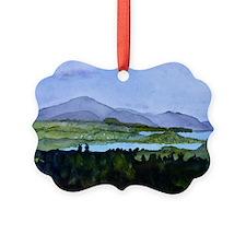 Newport & Lake Mem Ornament