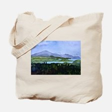 Newport & Lake Mem Tote Bag