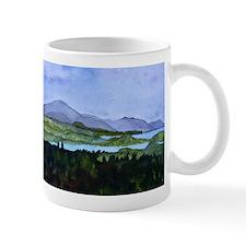Newport & Lake Mem Mug