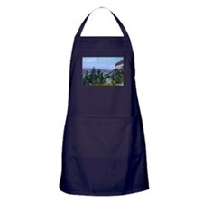 Jay Peak Lookout Apron (dark)