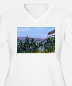 Jay Peak Lookout T-Shirt