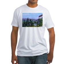 Jay Peak Lookout Shirt