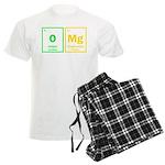 OMG Men's Light Pajamas