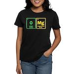 OMG Women's Dark T-Shirt
