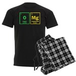 OMG Men's Dark Pajamas