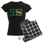 OMG Women's Dark Pajamas