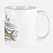 Catfish Fish Mug