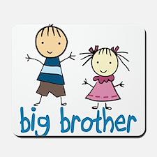 Big Brother Mousepad