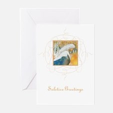 Solstice Greeting Cards (Pk of 20)