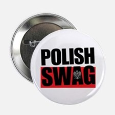 "Polish Swag 2.25"" Button (10 pack)"